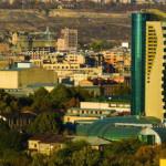 مركز إيليت بلازا التجاري في يريفان
