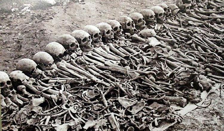 هل ثمة شهود عيان عن الإبادة الجماعية الأرمنية؟