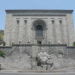 متحف الماديناتاران في يريفان