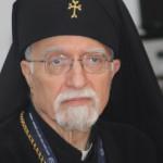بطريرك الأرمن الكاثوليك الراحل نيرسيس بيدروس التاسع عشر