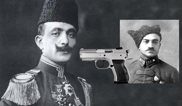 إسماعيل أنور باشا.. أحد مهندسي الإبادة الجماعية الأرمنية