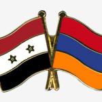 العلاقات الأرمنية السورية