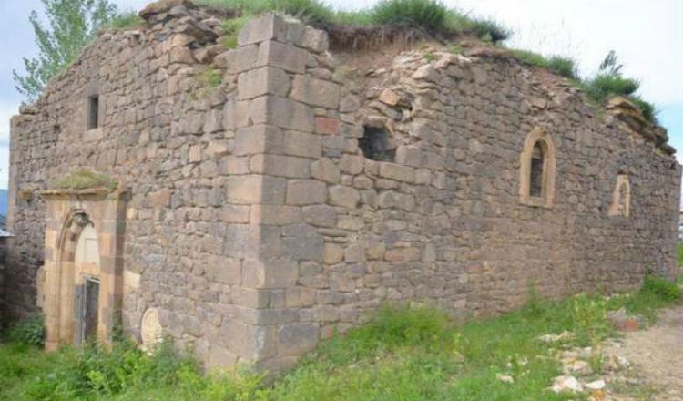 تركيا تنوي إعادة ترميم كنيسة سورب كيفورك شرق البلاد
