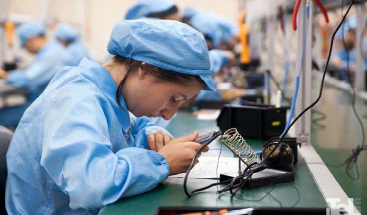 مصنع الحواسيب اللوحية الأرمنية ArmTab.. صور من الداخل
