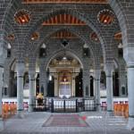 كنيسة القديس كيراكوس الأرمنية في ديار بكر