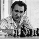 لاعب الشطرنج العالمي ديكران بيدروسيان