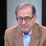 السياسي والمحامي اللبناني كريم بقرادوني