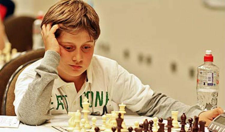 صاموئيل سيفيان.. معجزة الشطرنج الأمريكية