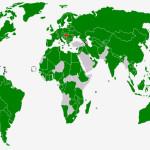 العلاقات الخارجية لجمهورية أرمينيا