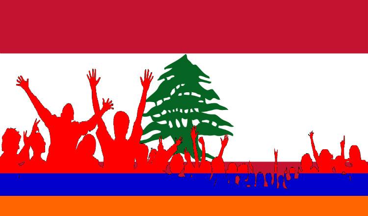 الأرمن في لبنان