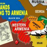 أرمينيا الويلسنية