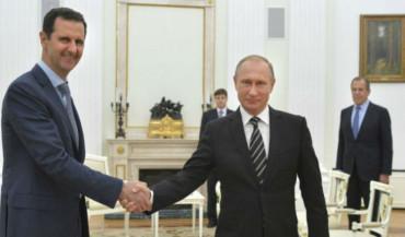 الأسد في موسكو.. نهاية الأزمة أم بداية لمراحلها الأكثر تعقيدا؟