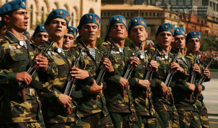 """لجنة برلمانية أوروبية تدعو أرمينيا """"لسحب"""" قواتها من كاراباخ"""