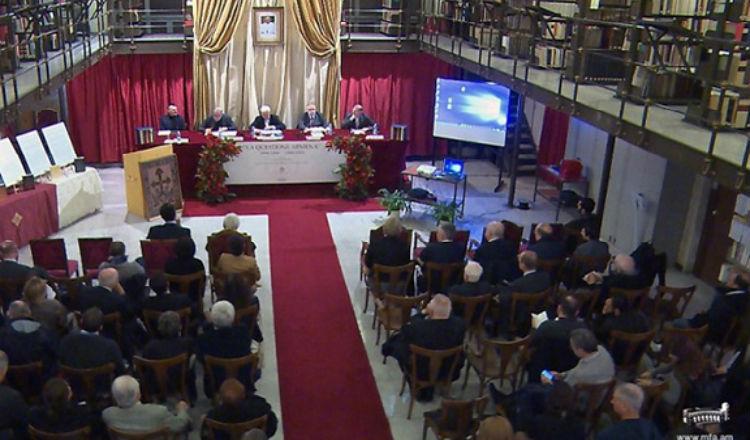 الفاتيكان تكشف عن وثائق نادرة ضمن 7 مجلدات جديدة عن الإبادة الأرمنية