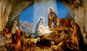 قصة ميلاد يسوع المسيح.. بقلم آرا سوفاليان
