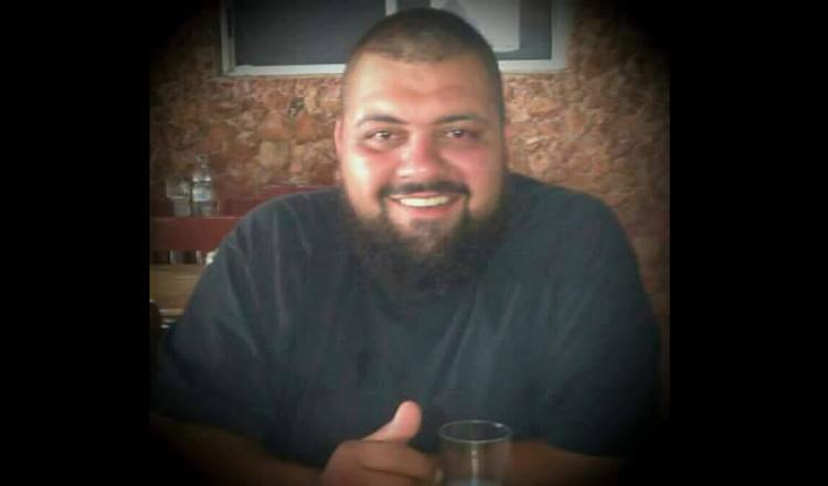 استشهاد أرمني في حي السليمانية بمدينة حلب السورية – فيكين فوسكيريجيان