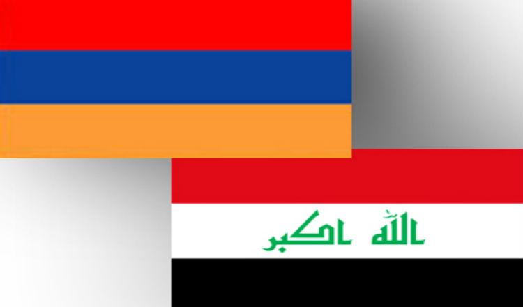 أرمينيا: 115 مليون دولار حجم التبادل التجاري مع العراق