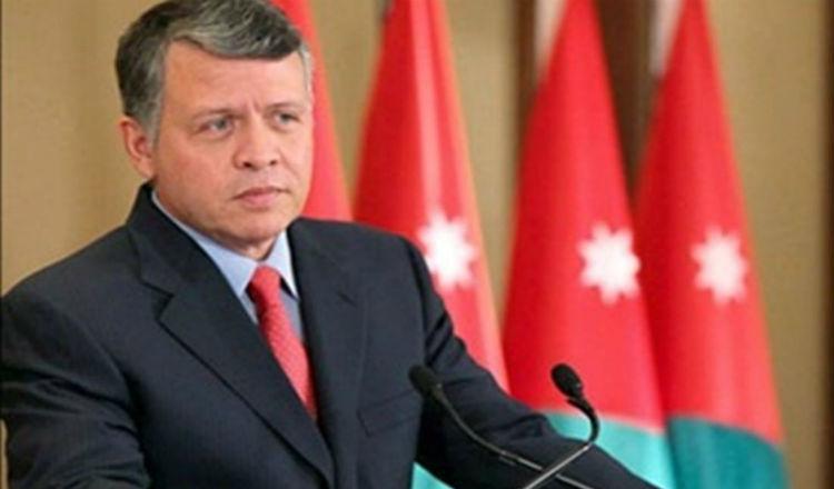ملك الأردن: أردوغان هو من يرسل الإرهابيين إلى أوروبا