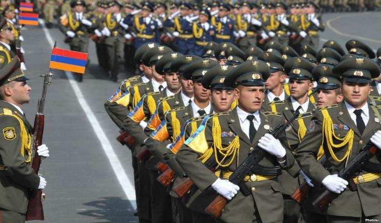 أرمينيا ترفض عرضا إسرائيليا لتزويدها بأسلحة متطورة