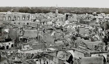 انقذوا حلب.. بقلم: آرا سوفاليان