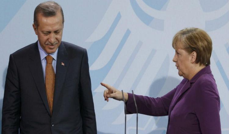 بعد اسبوعين.. قرار ألماني سيغيظ أردوغان جدا