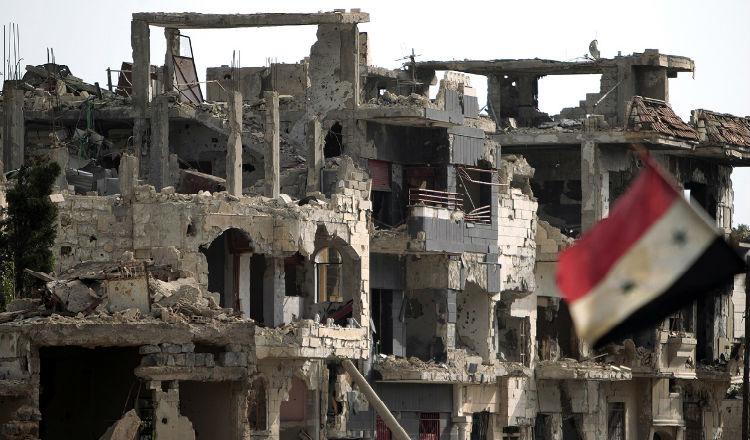 حسابات الميدان تبدد آمال التسوية في سورية