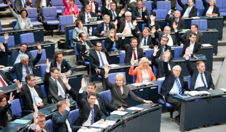 ألمانيا تعترف رسميا بالإبادة الجماعية الأرمنية