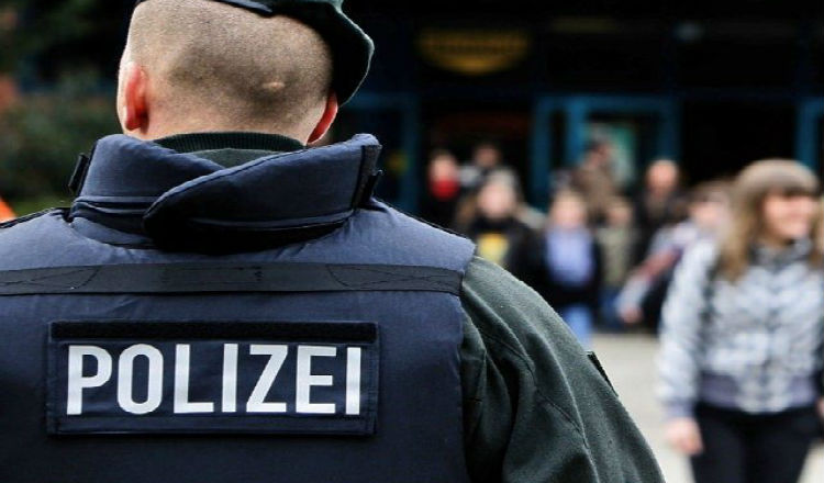 الشرطة الألمانية تتولى حماية نواب من أصل تركي اعترفوا بالإبادة الأرمنية