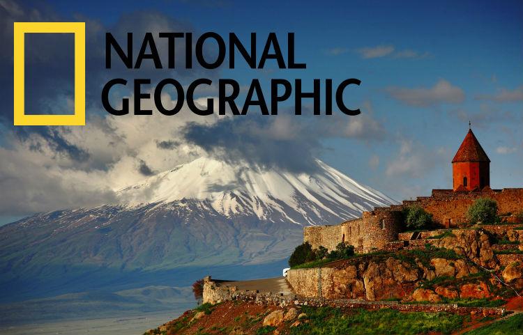 ناشيونال جيوغرافيك: أرمينيا من أكثر البلدان التي تستحق الزيارة