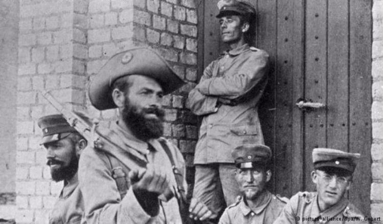 ألمانيا تدرس إصدار بيان حول مذبحة القرن الماضي في ناميبيا