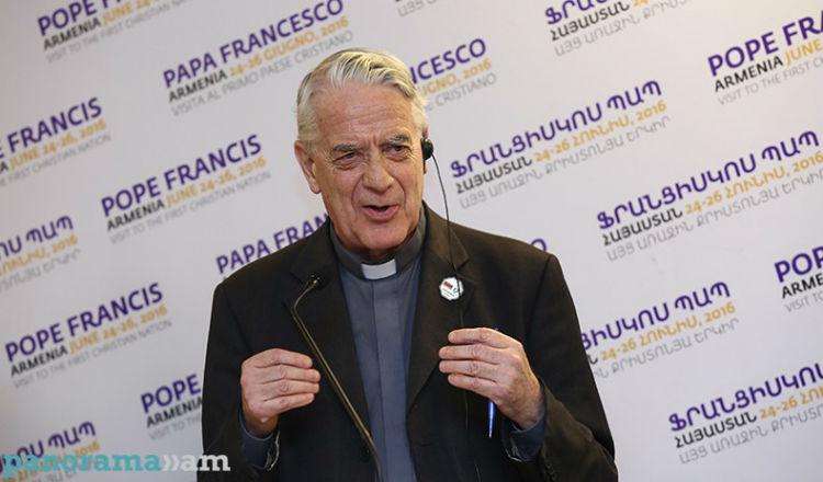 الفاتيكان يرد على أنقرة: البابا لا يقوم بحملات صليبية
