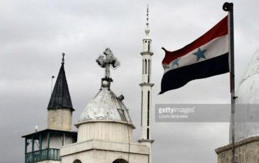 سوريون بالفطرة.. بقلم: ليون زكي