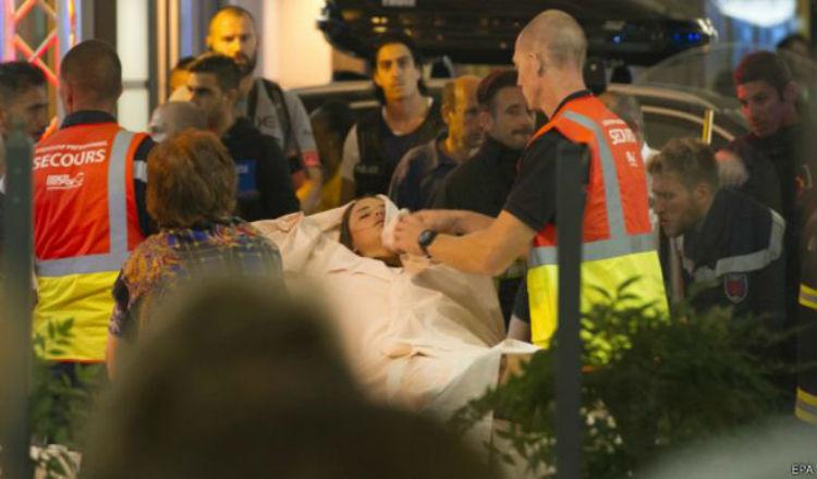 خارجية أرمينيا: مواطن أرمني بين ضحايا هجمات نيس الفرنسية