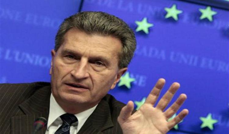 مفوض أوروبي: انضمام تركيا إلى الاتحاد الأوروبي مؤجل إلى ما بعد رحيل أردوغان