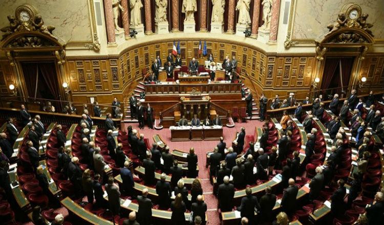 عاجل.. مجلس الشيوخ الفرنسي يجرم إنكار الإبادة الجماعية الأرمنية