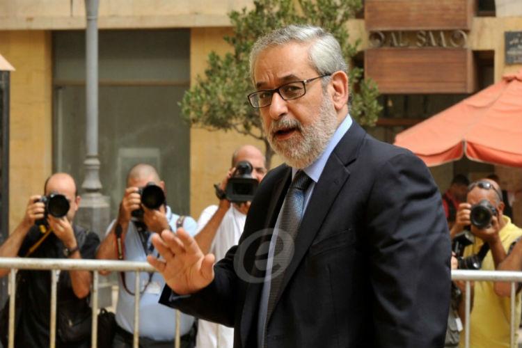بقرادونيان: يجب تمثيل الأرمن بالشكل الصحيح في الحكومة ومجلس النواب