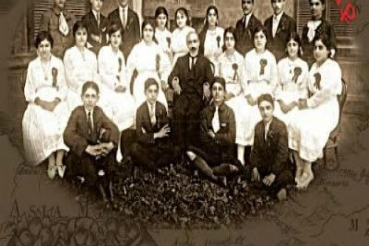 عرض فيلم عن الأرمن المصريين فى مهرجان القاهرة السينمائي