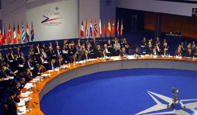مشادة كلامية بين أرمينيا وتركيا في برلمان الناتو