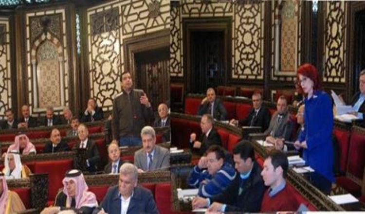 نورا أريسيان تطالب سوريا الإعتراف رسميا بالإبادة الجماعية الأرمنية