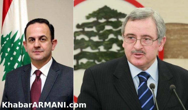 بينهم أرمنيان.. حكومة لبنانية جديدة من 30 وزيرا برئاسة الحريري