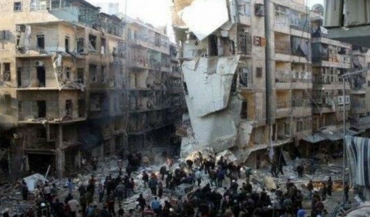 روسيا: سكان حلب يحتاجون مساعدات إنسانية عاجلة