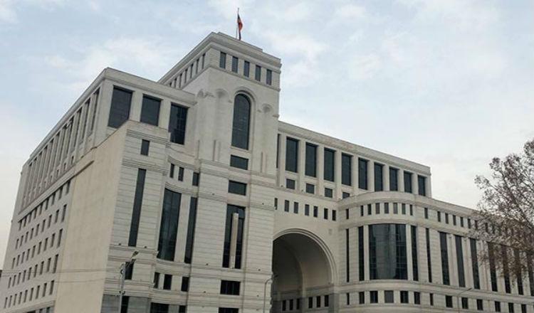 أرمينيا تمنح اللجوء السياسي لمواطن أذربيجان شاهين ميرزويف وعائلته