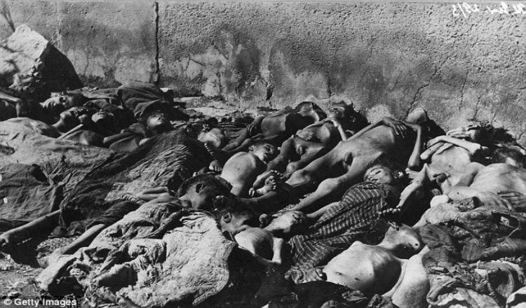 كيف استخدم العثمانيون الأرمن كأرانب لتجاربهم الطبية زمن الإبادة