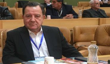 ليون زكي يدعو لتشكيل روابط مسيحية عالمية لحماية الفلسطينيين
