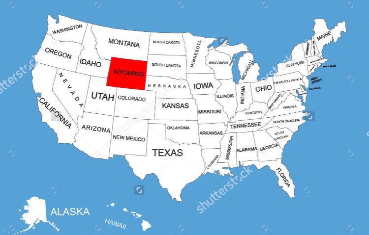 الولاية الـ 45 الأمريكية (وايومينغ) تعترف رسمياً بالإبادة الأرمنية