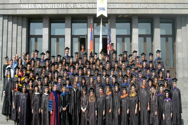 بقيمة مليون دولار... منح تعليمية أرمنية لطلاب عدة بلدان عربية منها سوريا
