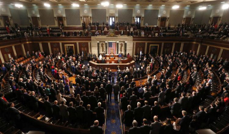 مشروع قانون جديد في الكونغرس الأمريكي للإعتراف بالإبادة الجماعية الأرمنية