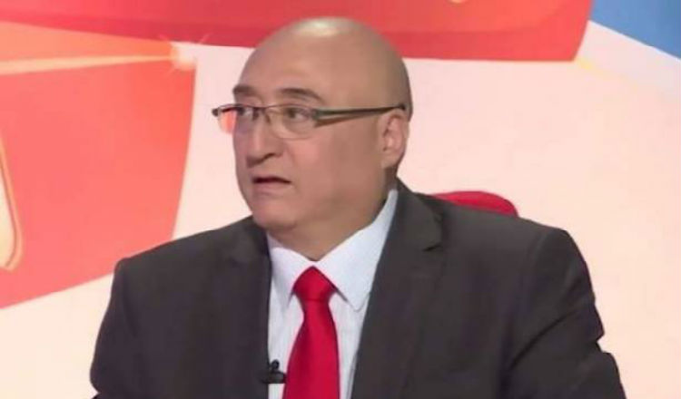 جوزيف ابو فاضل: أرمينيا قضية حق والعثمانيون إلى مزيد من التوتر