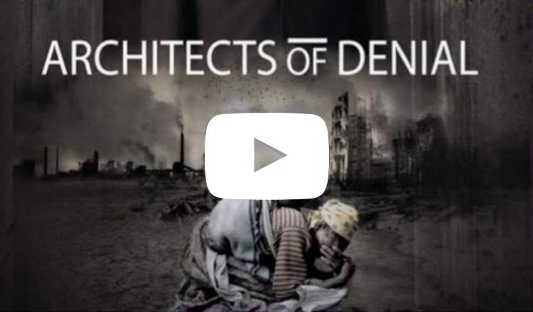 """""""مهندسو الإنكار"""".. أقوى وثائقي أمريكى عن الإبادة الجماعية الأرمنية"""