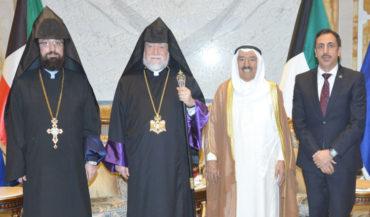 آرام الأول من الكويت: الإعلام الغربي شوه صورة الإسلام